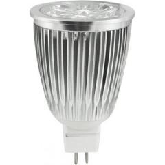 Lámpara de 4 LEDs ultrabrillo 12V 9W