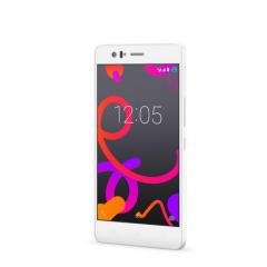 bq Aquaris M5 32GB 3GB RAM Blanco Libre