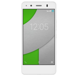 Aquaris A4.5 (16GB - 2GB RAM) BLANCO