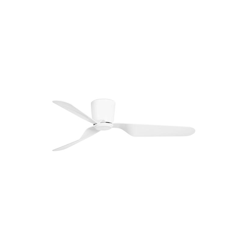 Pemba ventilador de techo blanco con motor dc - Motores de ventiladores de techo ...