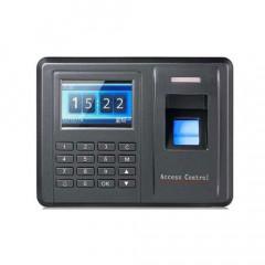Control de acceso - SACTF21