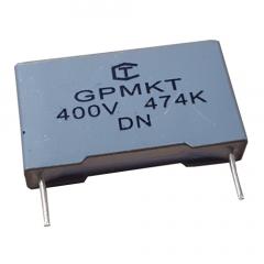 Condensador lacado 0,47uF 400V