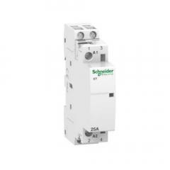 Contactor modular iCT 25A 2NO 230-240V 50Hz