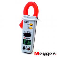 Pinza Amperimétrica Multímetro Básica DCM320