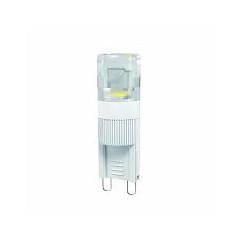 Lámpara mini G9 - 2W - cálida