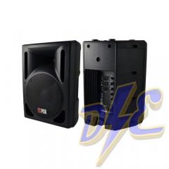 """Altavoz - Caja Autoamplificada 10"""" PSK 10A 100W"""