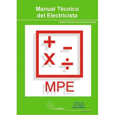 Manual Técnico del Electricista - Matemáticas Para Electricistas