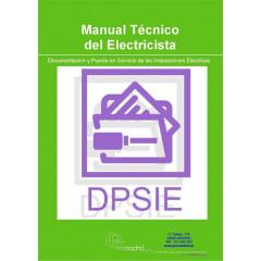 Manual Técnico del Electricista Documentación y puesta en servicio de las instalaciones eléctricas