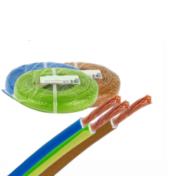 Cable flexible 6mm² LH