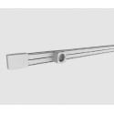 Kit enchufe deslizante Ängel - 1 metro con 1 enchufe