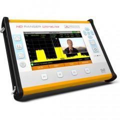 HD RANGER UltraLite : El medidor de campo con tamaño de tablet + Funda Protectora de Regalo
