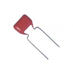 Condensador lacado 0,1uF 400/250V