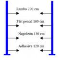 Sistema Antihurto - modelo acusto-magnético Gotic 2 antenas