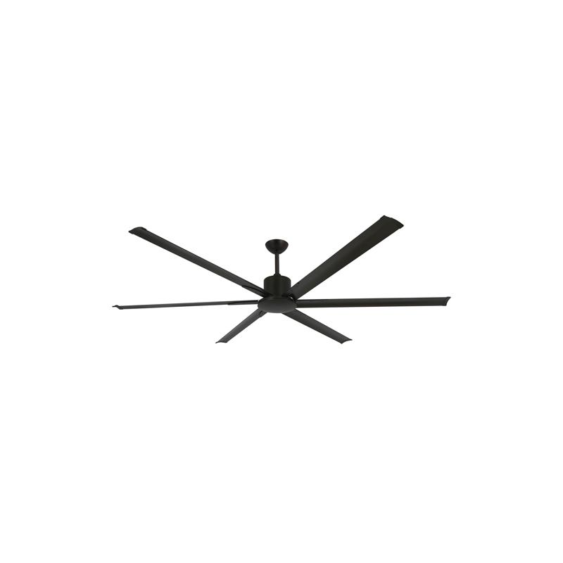 Andros ventilador de techo marr n con motor dc - Motores de ventiladores de techo ...