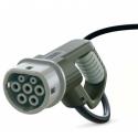 Cable IEC 62196 Hembra (Cable Mennekes)