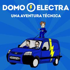 Domo Electra Una Aventura Técnica Domo Game