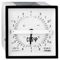 FASIMETRO INDUCCIÓN 360o - 50 Hz – 110 V - Transporte incluido