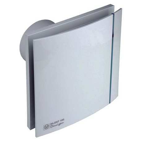 Extractor silent 100 cz design s p - Extractor para bano ...