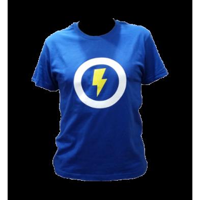 Nueva camiseta Domo Electra 2.0