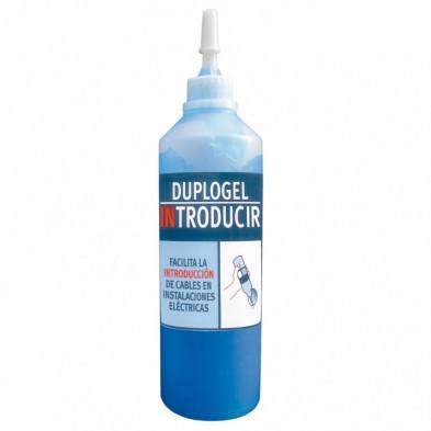 Gel lubricante DUPLOGEL Introducir 500 ml