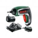 Bosch IXO IV Set Atornillador con batería de Litio