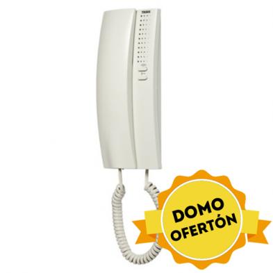 Teléfono Serie 7 universal Tegui