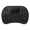 Kit Bqeel - MXQ Pro Android TV + Mando Rii Mini i8