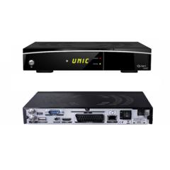 Qviart UNIC HD Receptor Satélite