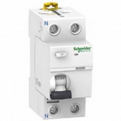 Interruptor Diferencial Schneider 2P 25A 30ma Clase AC
