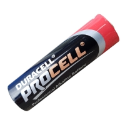 Pila alkalina procell LR03 (AAA) 1.5 V