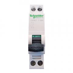 Magnetotérmico iDPN F 20A - Schneider Electric