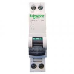 Magneto Térmico DPN 25A - Schneider Electric
