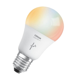 Bombilla Osram Lightify A60 RGB 10W E27
