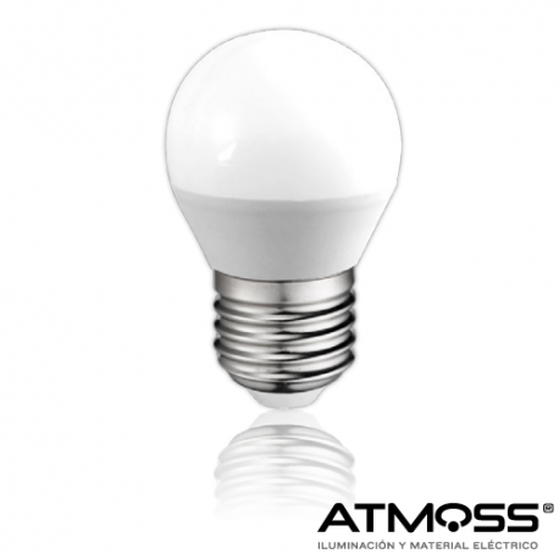 Bombilla miniesférica LED Atmoss Ampera Series E27