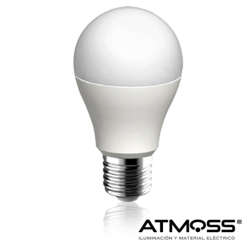 Bombilla esférica STAD LED A60 E27 Atmoss Amperia Series