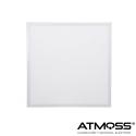 Panel LED 40W 6000K 60x60 Atmoss