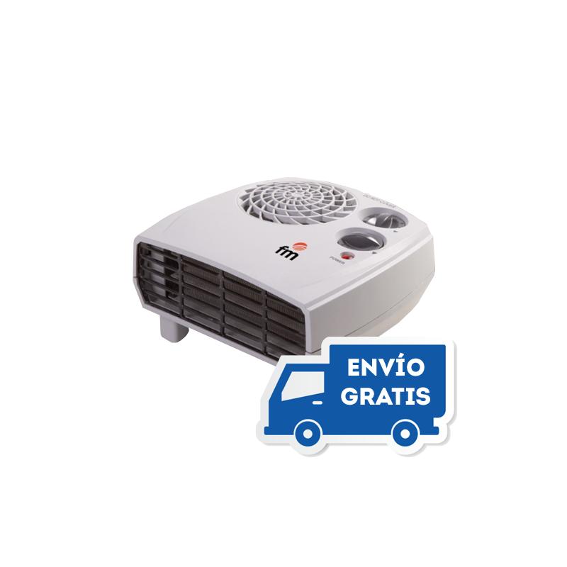 Calefactor Fm Ibiza 2000W Frio/Calor