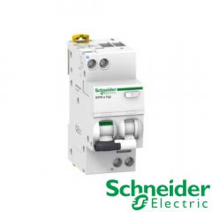Interruptor diferencial iDPNa Vigi 1P+N 10A 30mA clase AC