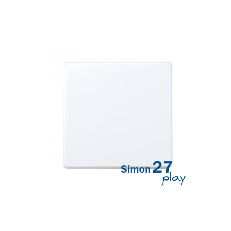 Conmutador de cruce simon 27 play blanco - Simon 27 blanco ...