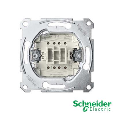 Interruptor 10A 250V Schneider Modelos Elegance y Artec