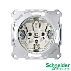 Mecanismo Enchufe Schneider Serie Elegance y Artec conexión rápida sin tornillos
