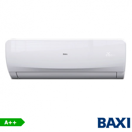 Baxi Split pared Anori LS25