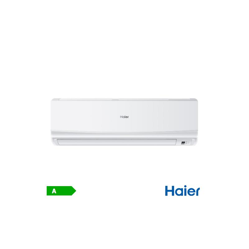 Aire acondicionado haier split pared as09gb2hra for Aire acondicionado haier