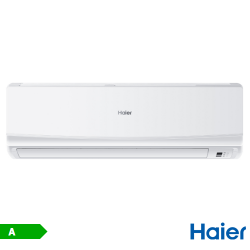 Aire Acondicionado Haier Split pared AS12GB2HRA
