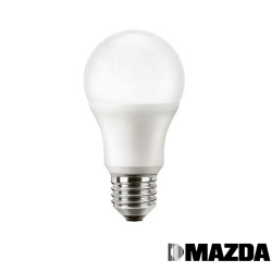 Lámpara Estandar LED E27 6W 8W 10W 14W Mazda