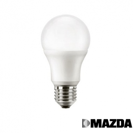Lámpara Estandar LED E27 14W Mazda