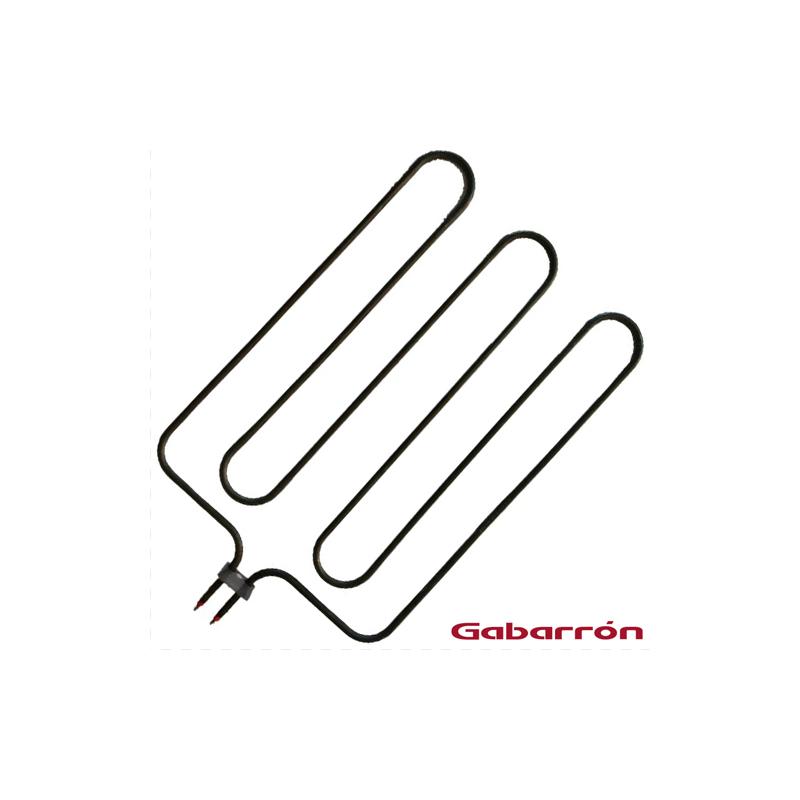 Resistencia acumulador Gabarrón 675w (14h de carga) AES,ADS,AX