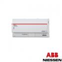 Pasarela IP W13321 Niessen Welcome