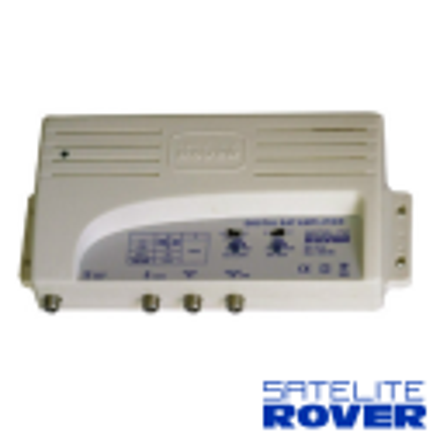 Central RDS-602 2e TV-SAT Lte