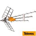 Nueva antena Televés DAT HD BOSS 790